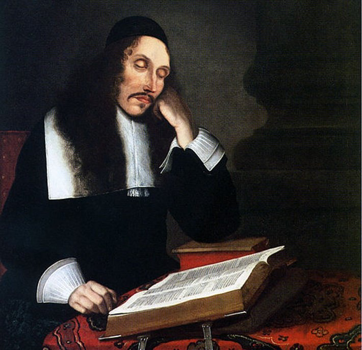 baruch spinoza Before writing a single book, bento de spinoza was considered a dangerous  thinker.